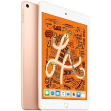 Apple iPad mini 5 (2019) Wi-Fi 64GB Gold