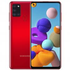 Samsung Galaxy A21s 3/32 Red