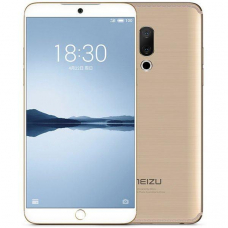 Meizu 15 Plus 6/64 Gold