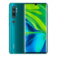 Xiaomi Mi Note 10 6/128 Aurora Green Идеальное Б/У
