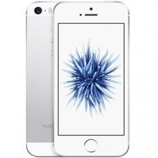 Apple iPhone SE 32GB Silver Идеальное Б/У