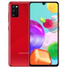 Samsung Galaxy A41 4/64 Prism Crush Red Идеальное Б/У