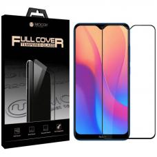 Защитное стекло 3D MOCOll Black Diamond для Xiaomi Redmi 8/8A Черное