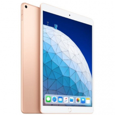Apple iPad Air (2019) Wi-Fi 256GB Gold