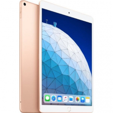 Apple iPad Air (2019) Wi-Fi+Cellular 64GB Gold