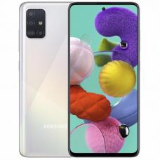 Samsung Galaxy A51 4/64 Prism Crush White