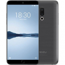 Meizu 15 Plus 6/64 Gray