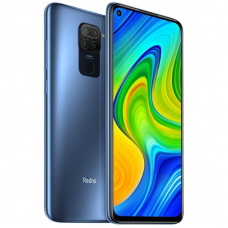 Xiaomi Redmi Note 9 3/64 Midnight Grey