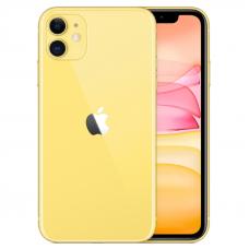 Apple iPhone 11 64GB Yellow Идеальное Б/У