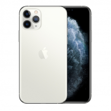 Apple iPhone 11 Pro 64GB Silver Идеальное Б/У