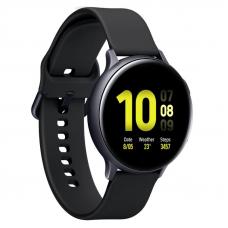 Samsung Galaxy Watch Active 2 Aluminum 44mm Aqua Black