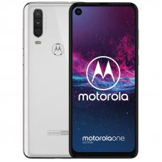 Motorola One Action 4/128 Pearl White