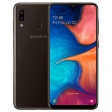 Samsung Galaxy A20 3/32 Black