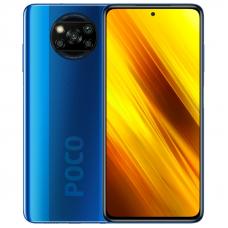 Xiaomi POCO X3 6/64 Cobalt Blue