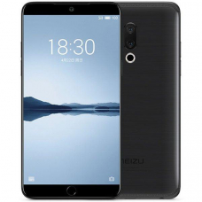 Meizu 15 Plus 6/64 Dark Gray