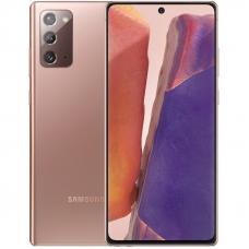 Samsung Galaxy Note 20 8/256 Mystic Bronze