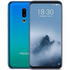 Meizu 16th 6/64 Aurora Blue
