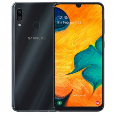 Samsung Galaxy A30 3/32 Black