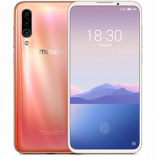 Meizu 16Xs 6/64 Coral Orange
