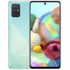 Samsung Galaxy A71 6/128 Prism Crush Blue Идеальное Б/У