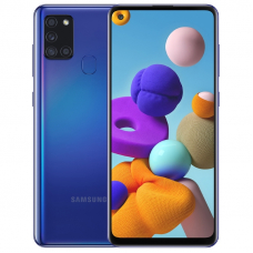 Samsung Galaxy A21s 3/32 Blue
