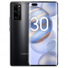 Honor 30 Pro Plus 8/256 Midnight Black